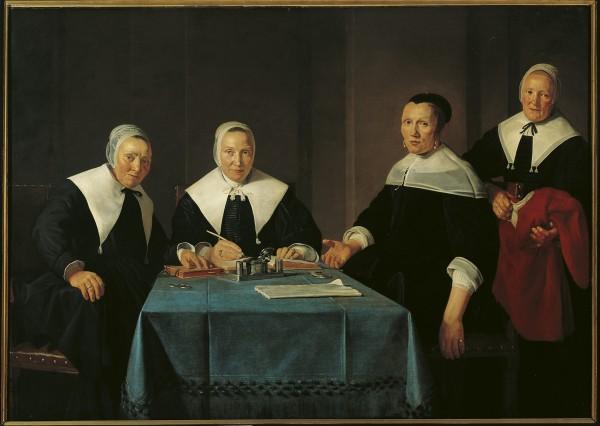 bray-jan-salomonsz-degruppovoy-portret-regentsh-leprozoriya-v-harleme-1667-141-cm-x-1975-cm-holst-maslo