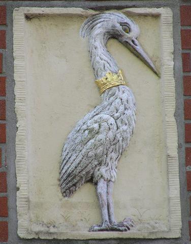 Palmdwarsstraat 1, 1661