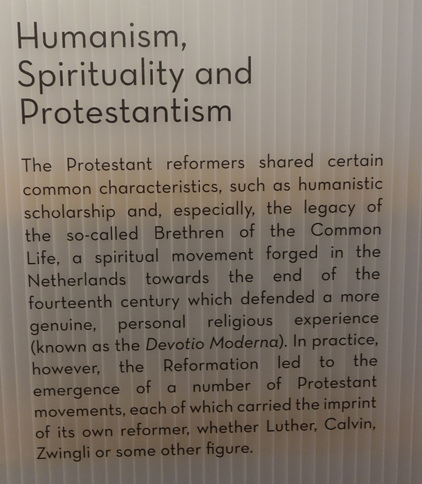 protestant propaganda essay The use of protestant religion by ku klux klan members essay custom student mr teacher eng 1001-04 20 march 2017 the use of protestant religion by ku klux.